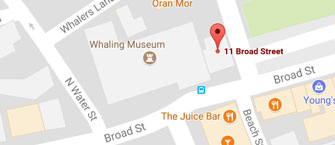 Museum Shop on Google Maps