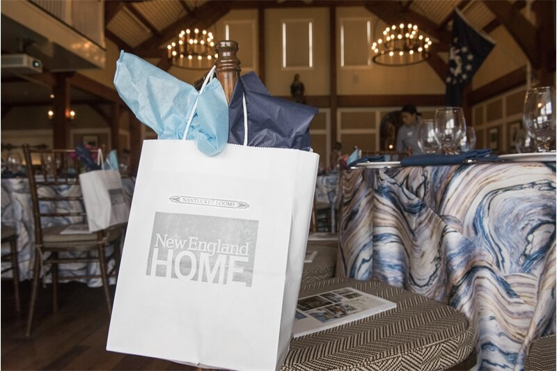 Nantucket By Design — Design Luncheon