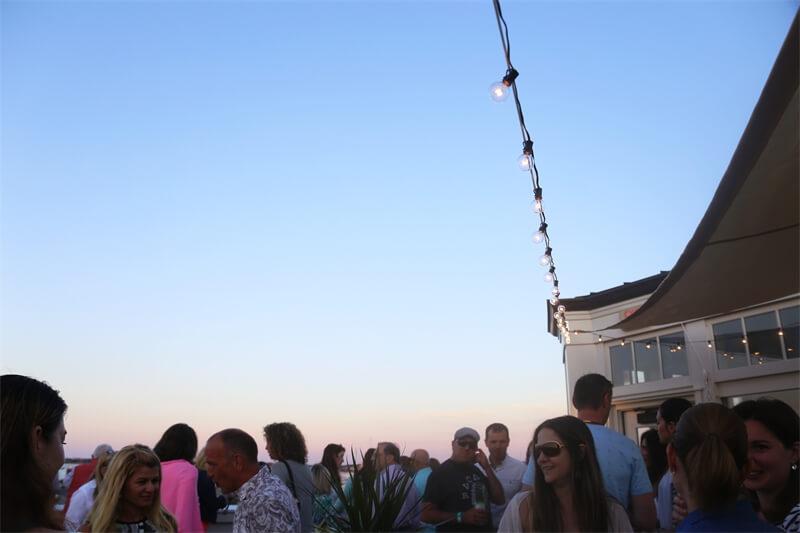 Summer Sunset Series, July 31st