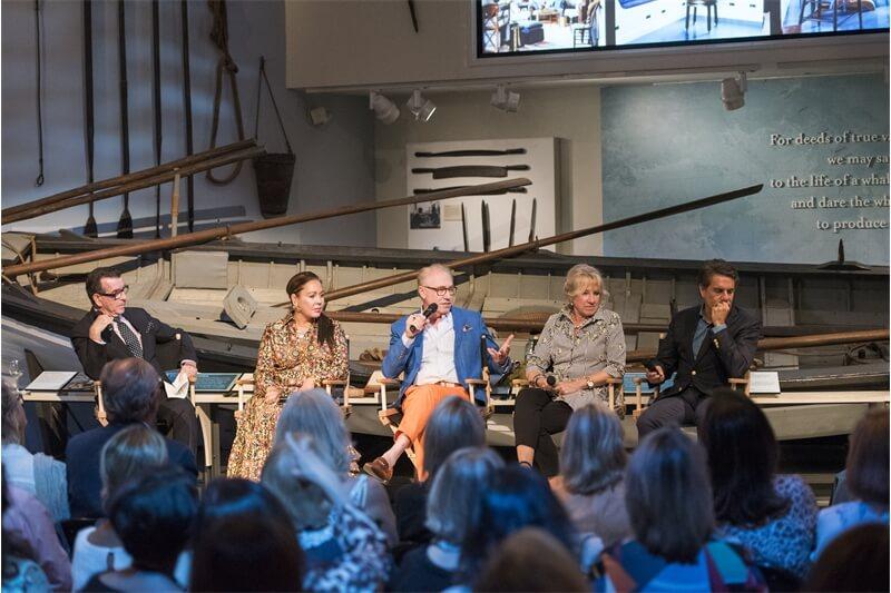 Nantucket By Design — All Star Design Panel