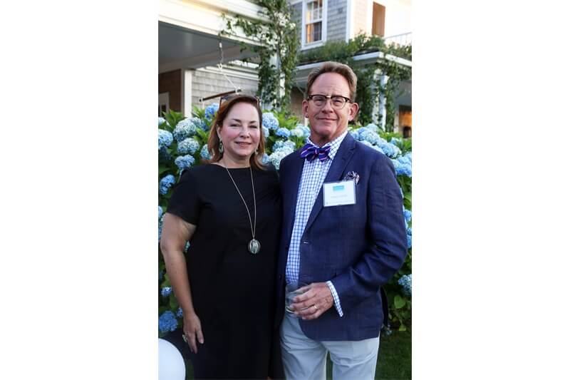 Nantucket By Design — VIP Cocktail Party