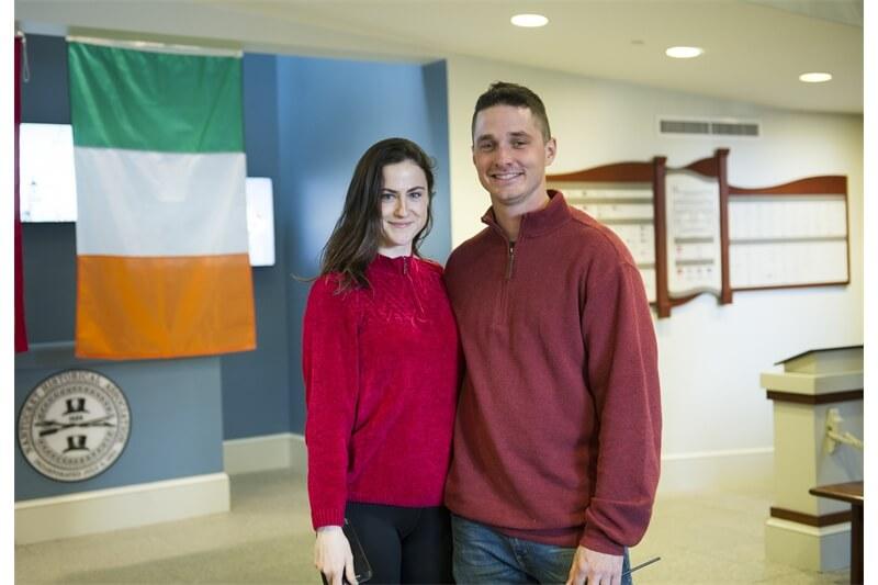 Our Nantucket — Ireland