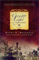 Greater Light - A Memoir