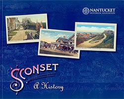 'Sconset - A History