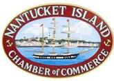 Nantucket Island Chamber of Commerce Logo.