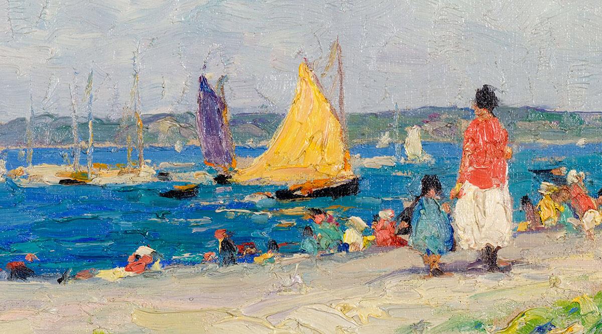 Nantucket Art Colony
