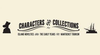 Characters and Collections Exhibit