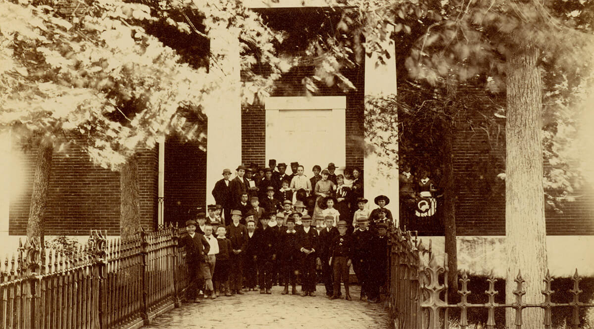 Coffin School