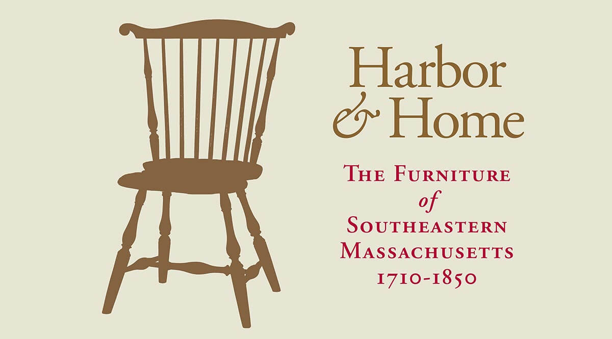 Winterthur Harbor and Home Exhibit