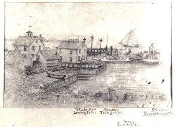 Whaleship Lexington