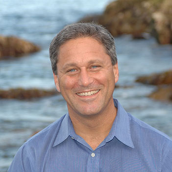 Eric Jay Dolin