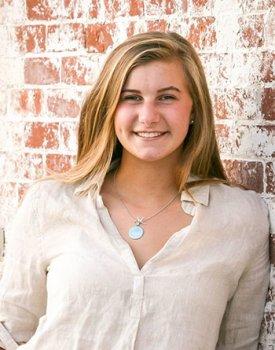 Kayla Hudzik, 2018 NHA Scholarship Recipient