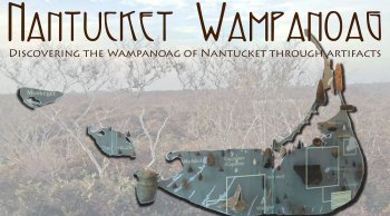 Nantucket Wampanaug Lesson Plan.