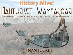 Nantucket Wampanoag