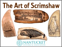 The Art of Scrimshaw