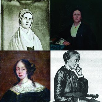 Nantucket Women of History