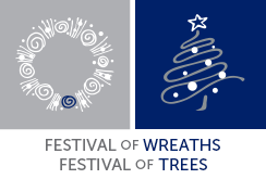 Festival of Wreaths and Festival of Trees