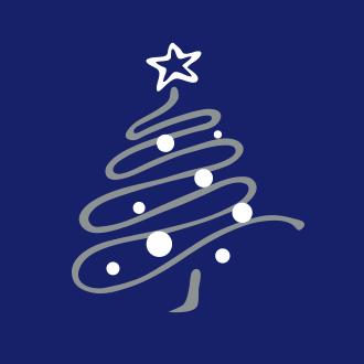Festival of Trees Logo.