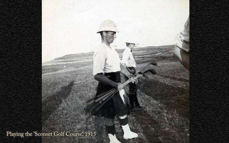 Golf 38