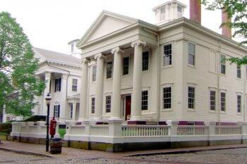 Hadwen House, 2012