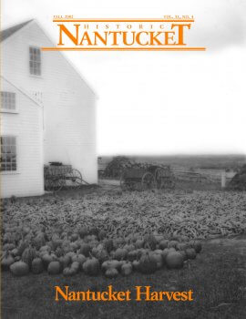 Nantucket Harvests