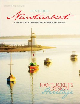 Historic Nantucket Spring/Summer 2016