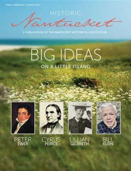 Historic Nantucket Summer 2015