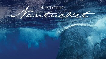 Historic Nantucket Banner.