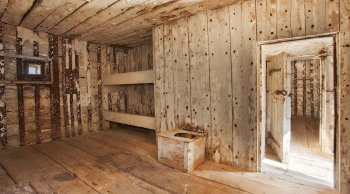 Old Gaol