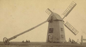 Old Mill 1880s