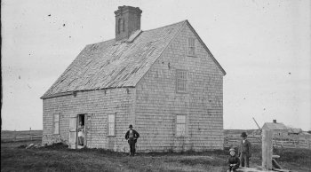 Oldest House 1860