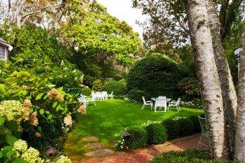 Thomas Macy Garden.