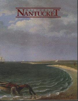 Winter 2000 Historic Nantucket