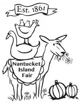 Cartoon of a chicken, duck, and goat.