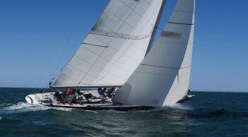 Gary Jobson Sailing Photo