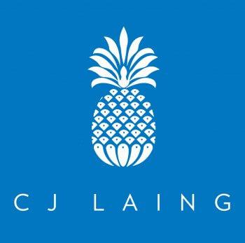 C J Laing.