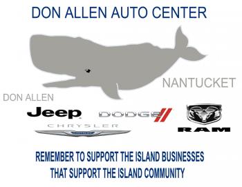 Don Allen Auto Center.