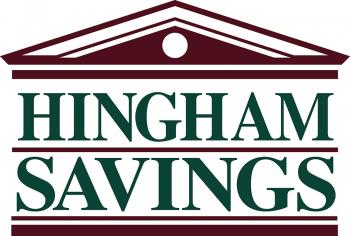 Hingham Savings.