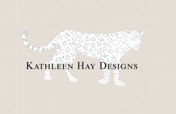 Kathleen Hay Designs.