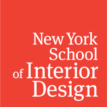 New York School of Interior Design.
