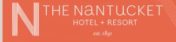 The Nantucket Hotel.