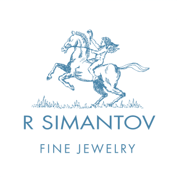 R Simantov Fine Jewelry.