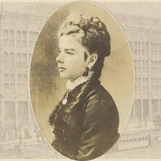 Margaret Getchell