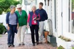 Member Benefits Walking Tours