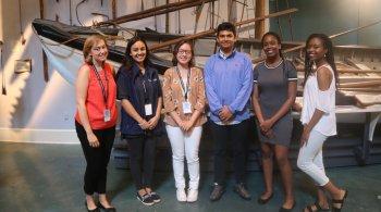 Nantucket Mentor Programs