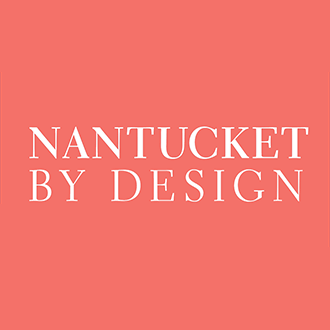 Nantucket by Design Logo.