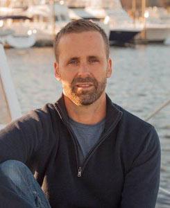 Nick Voulgaris III.