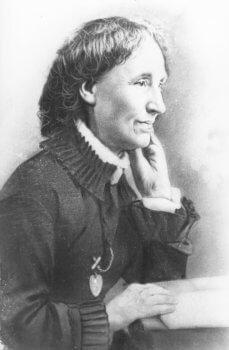 Anna Gardner.