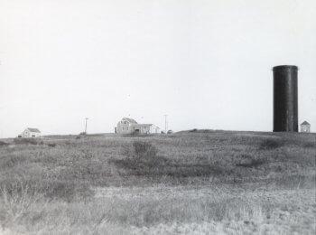 Black Water Tank, 1962
