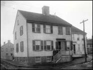 Capt. George Pollard's house